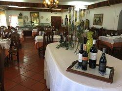 Restaurante Típico Cascata