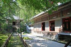 Daianzenji Temple