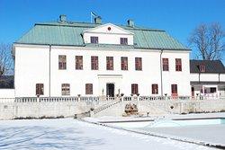 Haringe palace