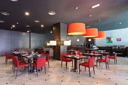 Restaurante Maresme