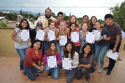 Amigos del Sol Spanish School