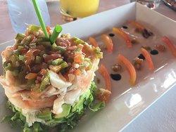 Restaurant la Paillotte