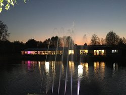 Ristorante Lago Reale