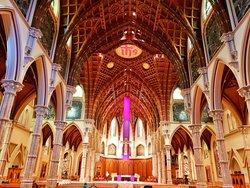圣名主教座堂