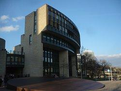 State Parliament of North Rhine Westphalia (Landtag)