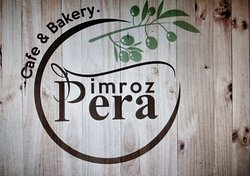 Imroz Pera Cafe & Bakery