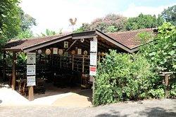Restaurante Frutal do Campo