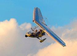 Hang Glide Orlando