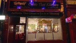 Udon Thai Kitchen