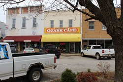 Ozark Cafe