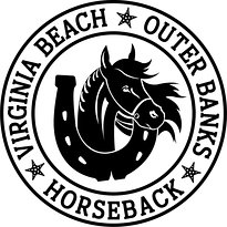‪Virginia Beach Horseback‬