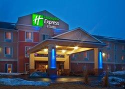 康瑟爾布拉夫斯-會議中心智選假日飯店及套房