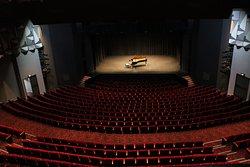 Pilbeam Theatre
