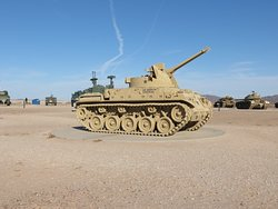 Yuma Proving Ground Heritage Center