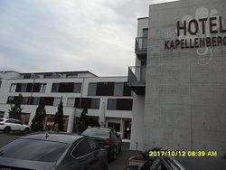 아름다운 전원에 둘러싸인 멋진 호텔