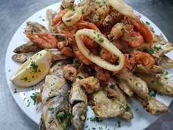 Restaurante Ulises Piga
