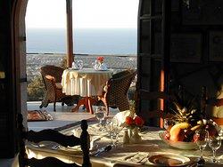Bellapais Gardens Restaurant