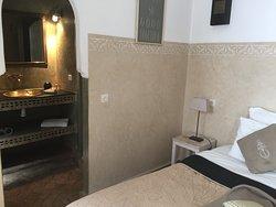 Chambre Jafar