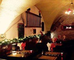 Restaurant Chez Maria