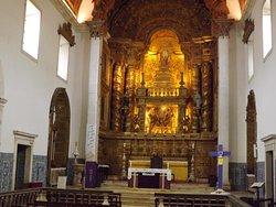 Mosteiro de Santa Maria de Coz