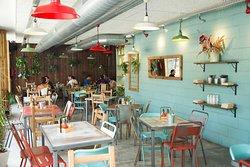 imagen Timesburg - Les Corts en Barcelona