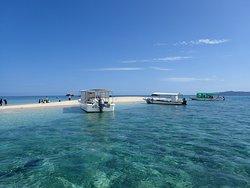 Hama-jima Island (The Phantom Island)