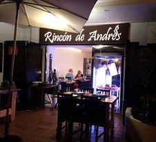Rincon de Andres