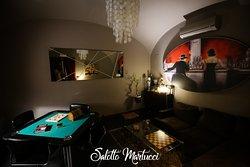 Salotto Martucci