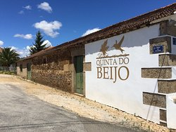 Quinta do Beijo