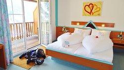 Hotel Berghof Brunner