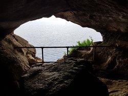 Ghar Hassan Cave