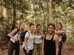Bukit Lawang Travel
