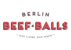 Berlin Beef Balls