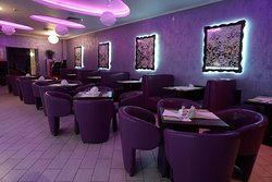 Gloriya Cafe