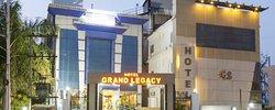Hotel Grand Legacy