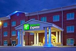 Holiday Inn Express Campbellsville