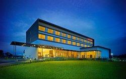 The Gateway Hotel Gondia