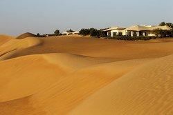 阿瑪哈喜達屋豪華精選沙漠水療度假村