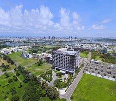 Crowne Plaza Tainan