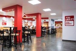 Top-Ten Burgers & Fries