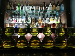 The Beaver Bar