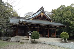 Kamayama Shrine