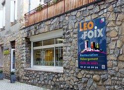 Le Leo de Foix