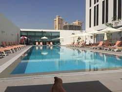 High End and Friendliest place in Dubai