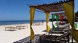 Mayungu Beach Bar & Restaurant