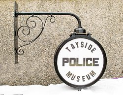 Tayside Police Museum Kirriemuir