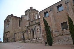 La Catedral Vieja
