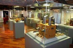 Museo del Precinema