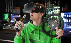 Hyp-R.ZONE - Sim & VR Bar