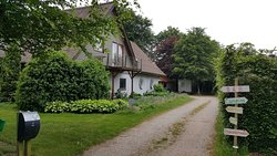 Stilbjerg Bed & Breakfast